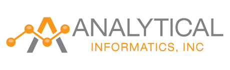 Analyticial Informatics logo