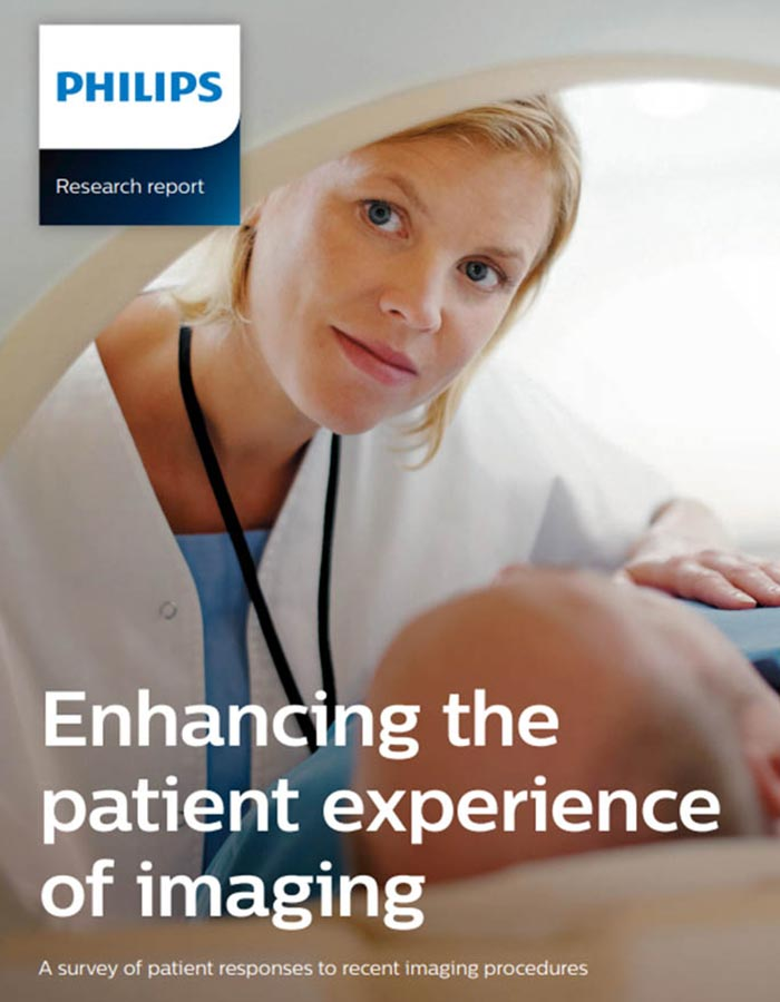 Enhancing patient experience