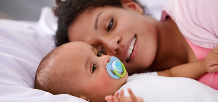 Philips AVENT - Thinking about breastfeeding