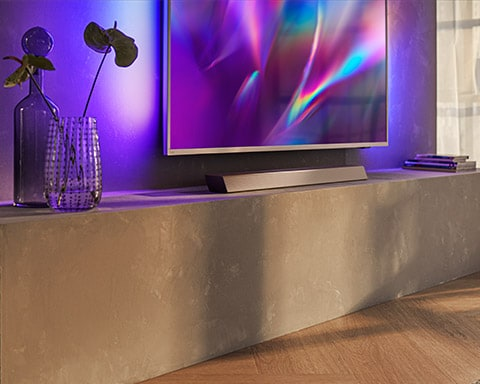 Philipsin TV-soundbarit