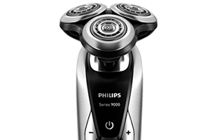 Shaver 9000