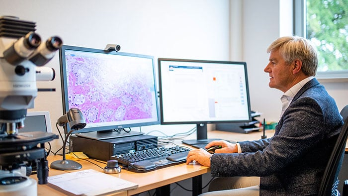 How digital pathology can save 19 working hours per day
