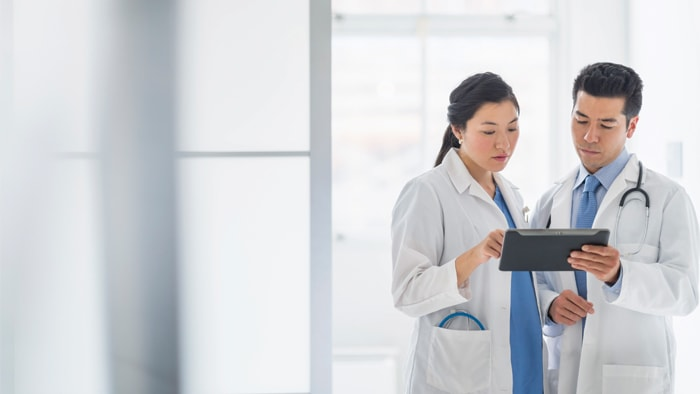 Philips' Future Health Index 2019 report focuses on the role digital health technology plays in improving both the clinician and patient experience