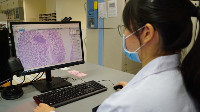 Philips and Singapore General Hospital (SGH) to establish Digital and Computational Pathology Center of Excellence