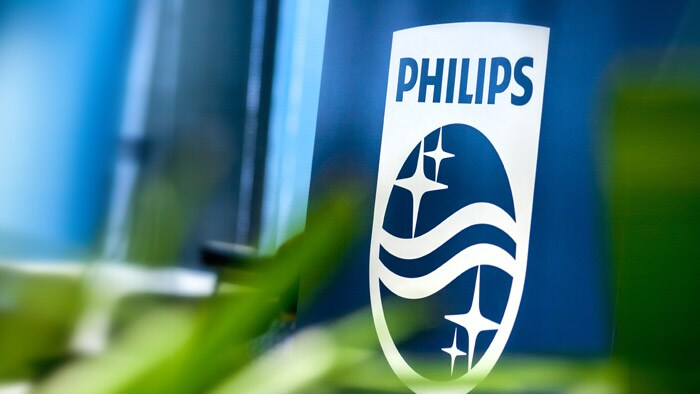 Philips leads healthcare digitalization